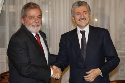 Quel filo rosso che lega Lula alla sinistra italiana
