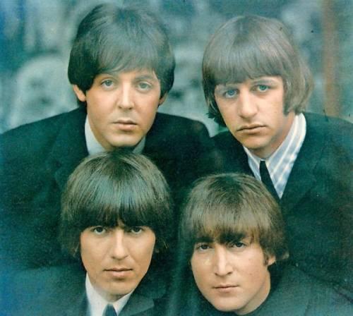 "Beatles, cinquant'anni dopo ""Bigger than Jesus"": foto"