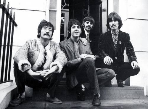 Il film che racconta come i Beatles diventarono i Beatles