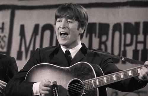 Beatles: cinquant'anni dalle parole di John Lennon su Gesù