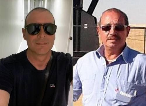 """Ostaggi non furono giustiziati """"L'autopsia in Libia? Macelleria"""""""