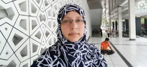 Il marito della candidata Pd cancella Israele dalle mappe