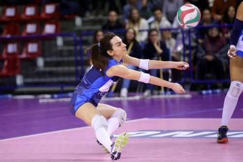 Il primo trans nella serie A del volley femminile 5