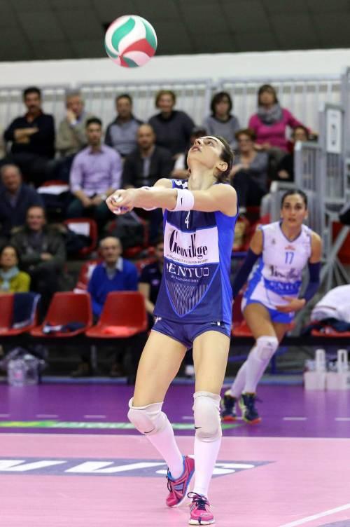 Il primo trans nella serie A del volley femminile 3