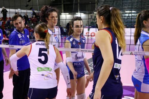 Il primo trans nella serie A del volley femminile 6