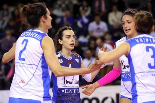 Il primo trans nella serie A del volley femminile 7