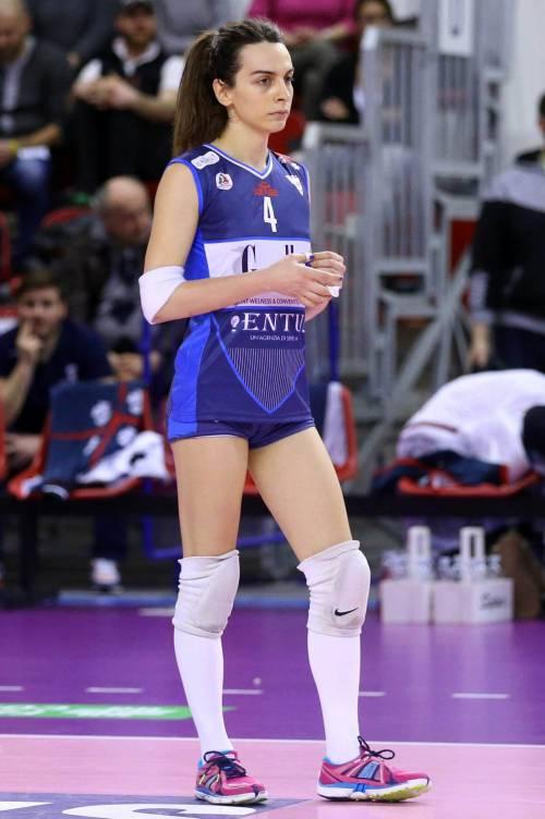 Il primo trans nella serie A del volley femminile 10