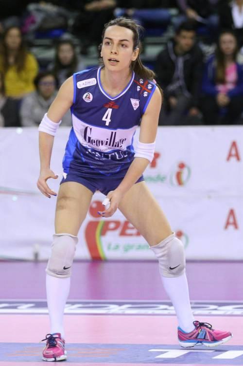 Il primo trans nella serie A del volley femminile 9