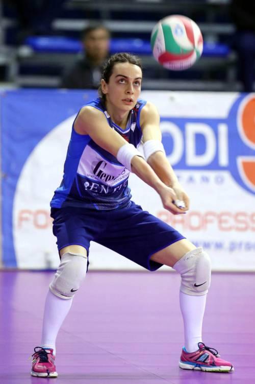 Il primo trans nella serie A del volley femminile 14