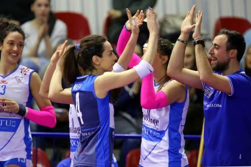 Il primo trans nella serie A del volley femminile 12