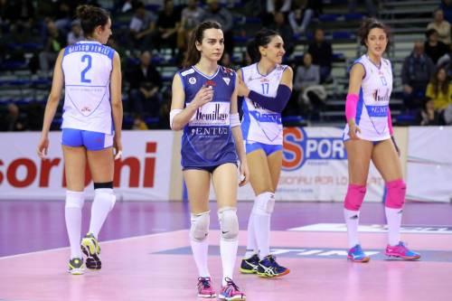 Il primo trans nella serie A del volley femminile 11