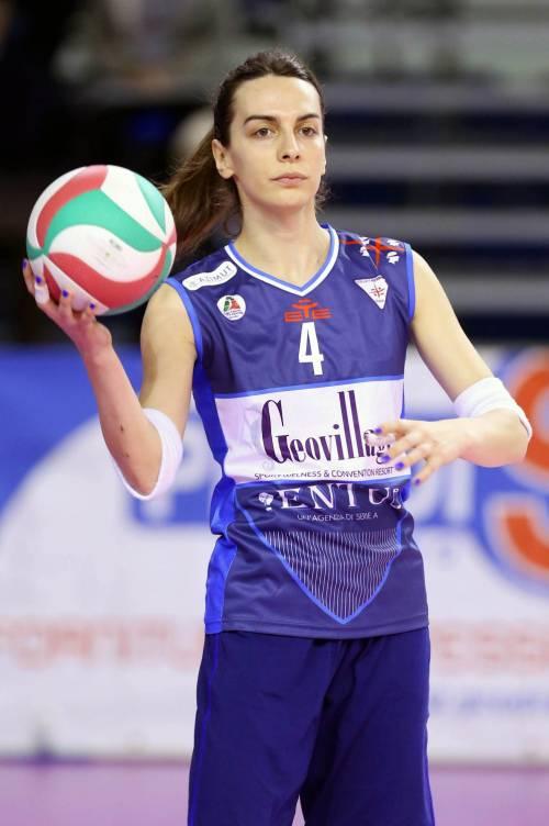 Il primo trans nella serie A del volley femminile 17