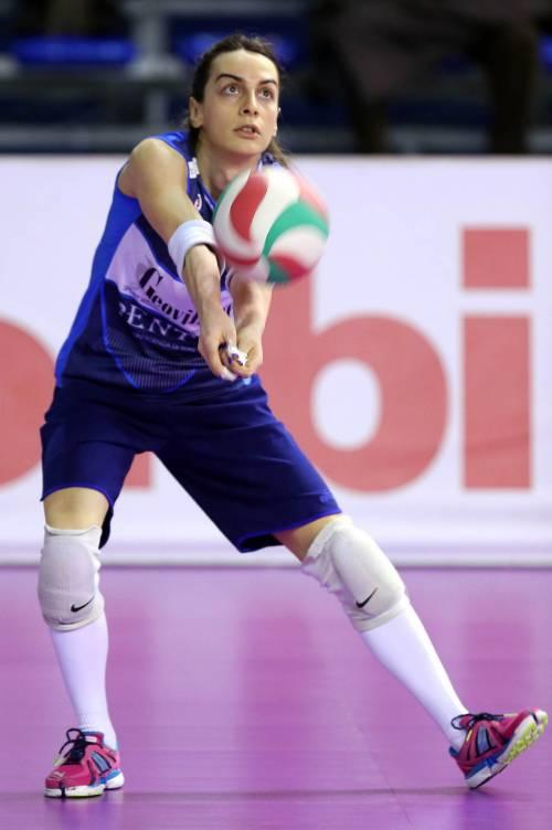 Il primo trans nella serie A del volley femminile 20