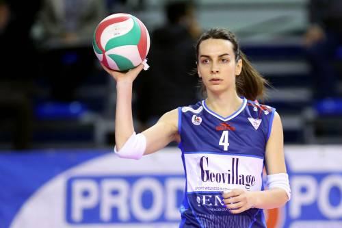 Il primo trans nella serie A del volley femminile 19
