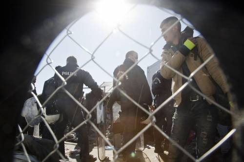 Profughi, 61 milioni spartiti tra cinque enti