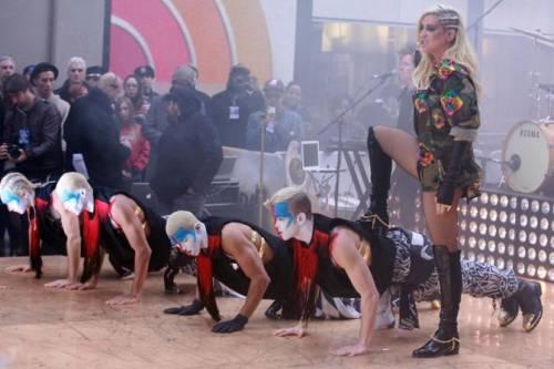 Kesha premiata dalla Human Rights Campaign: foto 6