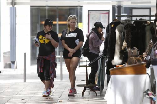 Kesha premiata dalla Human Rights Campaign: foto 8