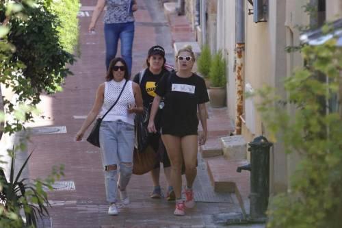 Kesha premiata dalla Human Rights Campaign: foto 7