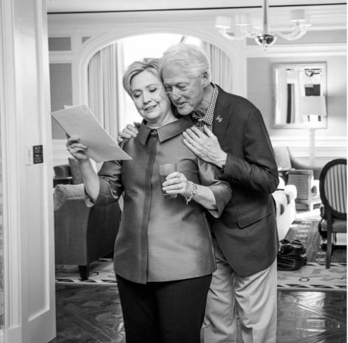 Caitlyn Jenner e Hillary Clinton, foto 15