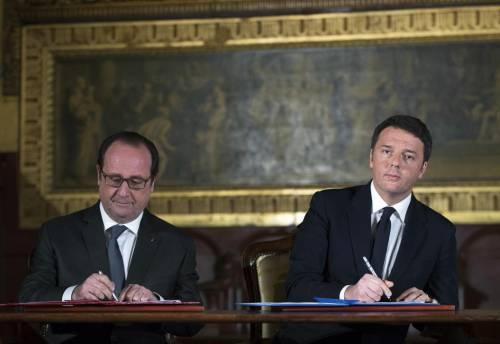 Libia, il Pentagono prepara i raid. Ma Renzi chiede altro tempo
