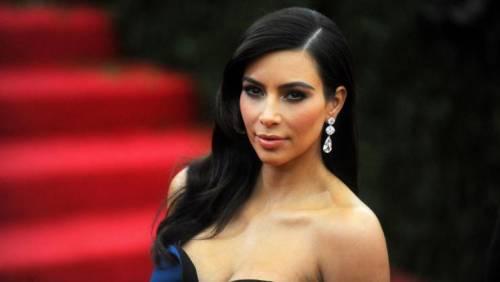La sexy provocazione di Kim Kardashian su Instagram 6