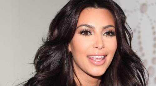 La sexy provocazione di Kim Kardashian su Instagram 8