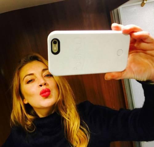 Lindsay Lohan, le immagini 8