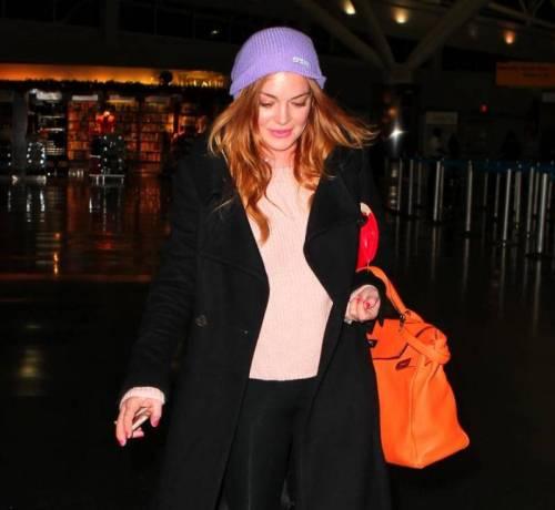 Lindsay Lohan, le immagini 12