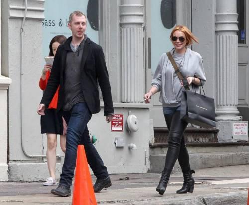Lindsay Lohan, le immagini 15