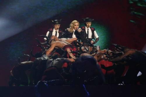 Madonna, le immagini 4