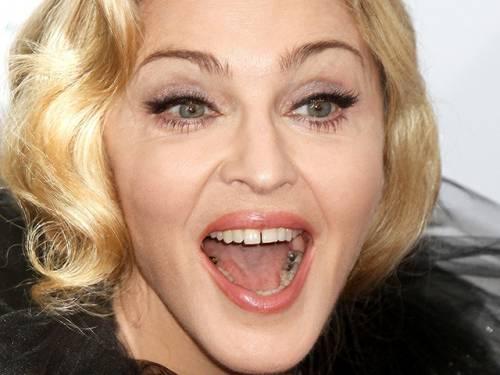 Madonna, le immagini 9