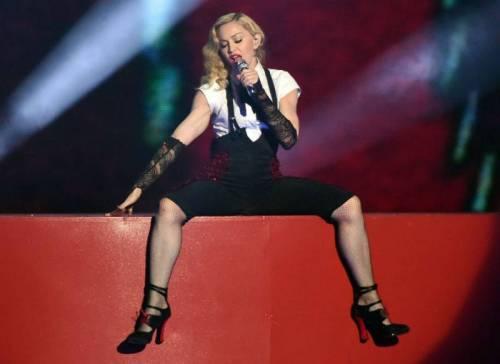 Madonna, le immagini 7