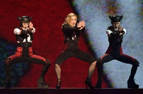 Madonna, le immagini 8