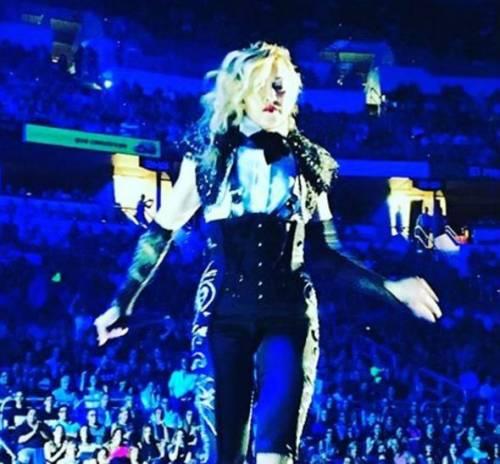 Madonna, le immagini 11
