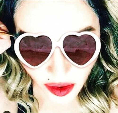 Madonna, le immagini 5