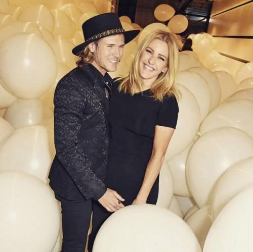 Ellie Goulding, relazione finita con Dougie Poynter: foto 5