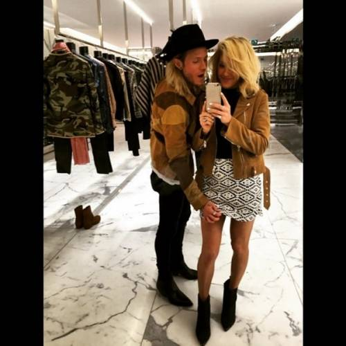 Ellie Goulding, relazione finita con Dougie Poynter: foto 15