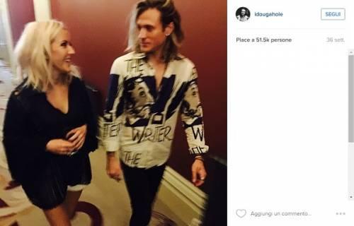 Ellie Goulding, relazione finita con Dougie Poynter: foto 18