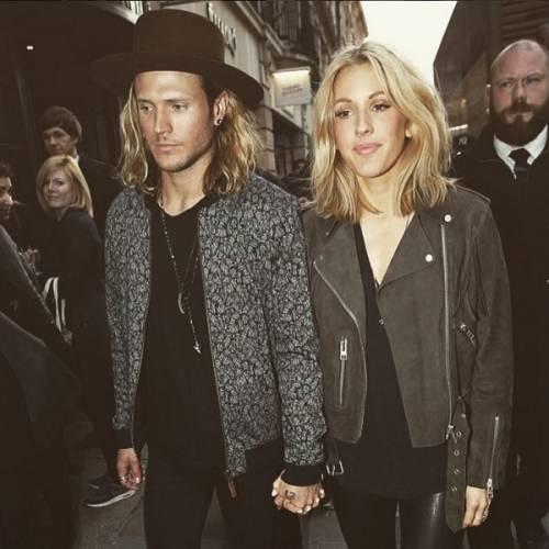Ellie Goulding, relazione finita con Dougie Poynter: foto 19