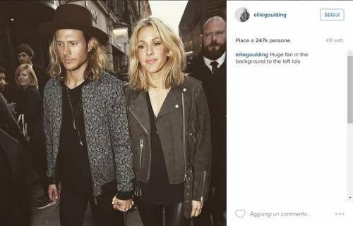 Ellie Goulding, relazione finita con Dougie Poynter: foto 20