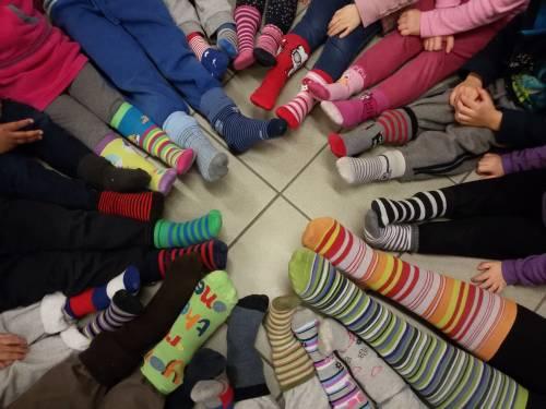 Ecco come piegare i calzini con cinque semplici mosse