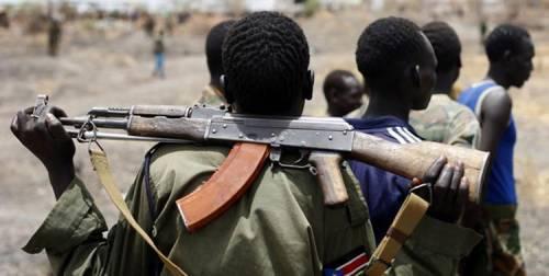 Sudan, il regime ha bombardato i civili nel Darfur con l'iprite