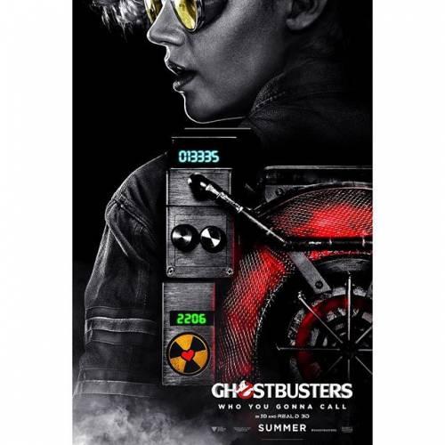 Ghostbusters al femminile al centro di aspre critiche 5