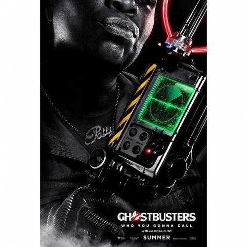 Ghostbusters al femminile al centro di aspre critiche 8