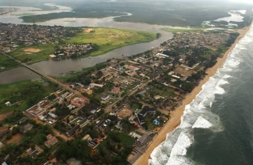 Strage in Costa d'Avorio, palcoscenico jihadista
