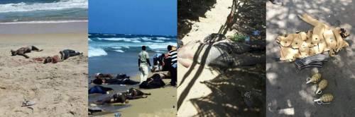 Arrestato uno degli jihadisti della strage di Grand Bassam