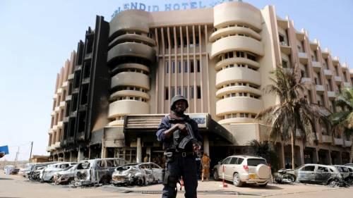 La mappa del terrore jihadista Le mete da evitare per le vacanze