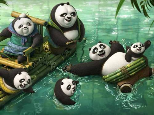 "Mario Adinolfi: ""No a Kung Fu Panda, ha una storia gender"""