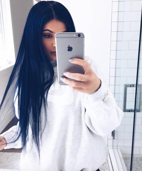 Kylie Jenner sexy e provocante 4