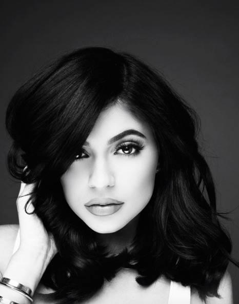 Kylie Jenner sexy e provocante 5